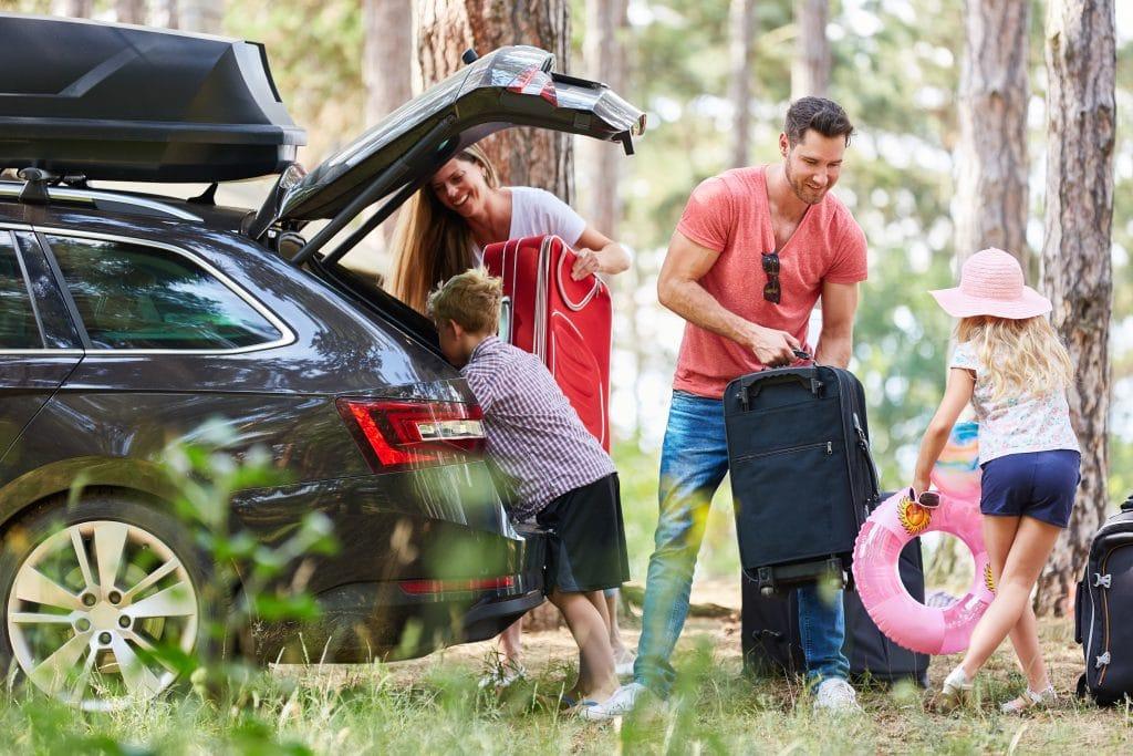 Vacaciones en pareja. ¿Las disfrutas o las sobrevives?
