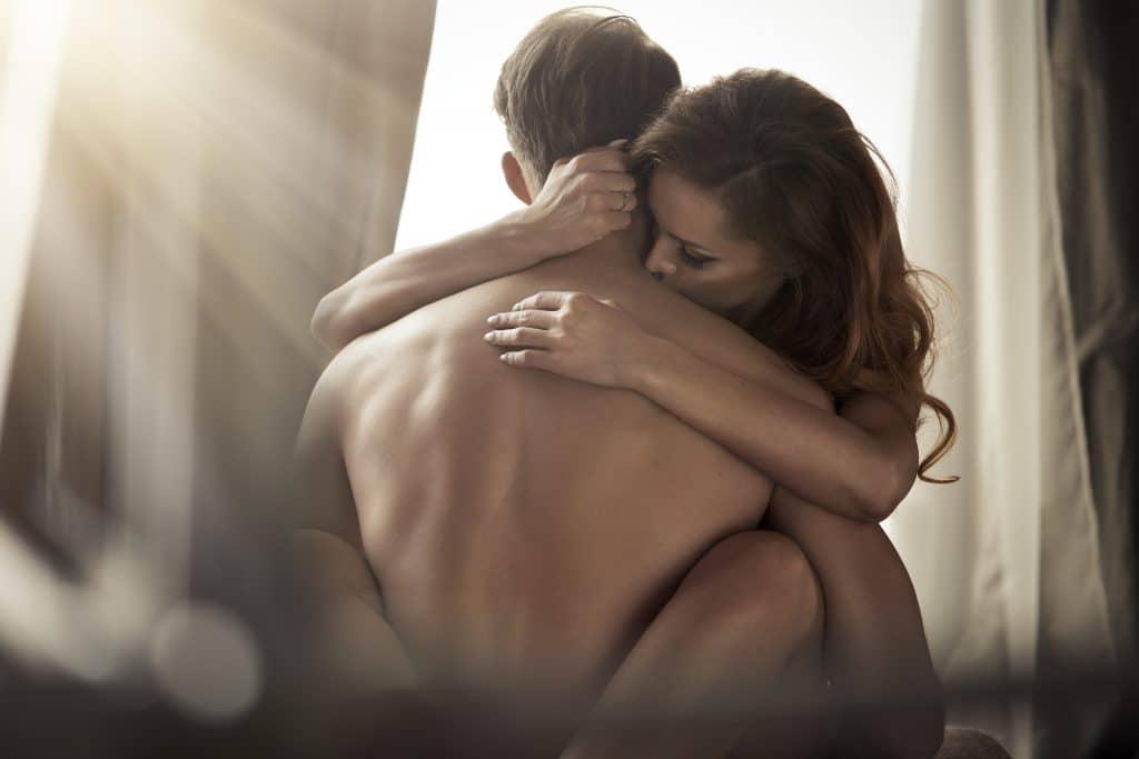 ¿EL sexo en un hotel es diferente?